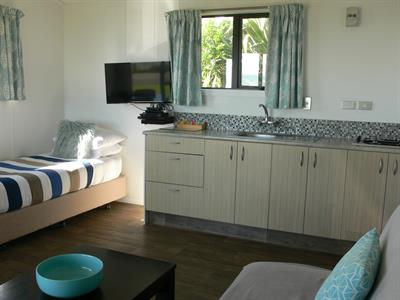 Ensuite Studio Unit 8
