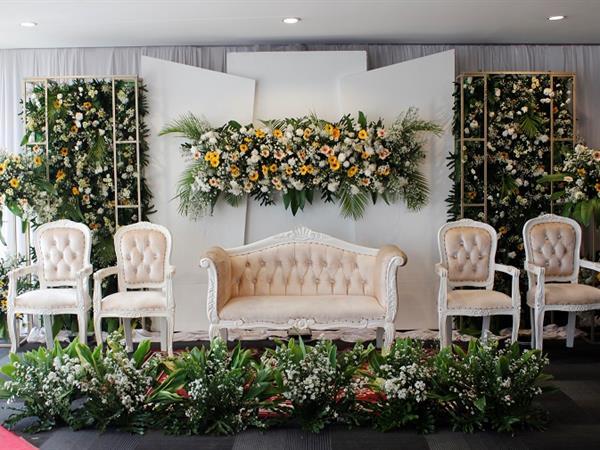 Paket Wedding Swiss-Belinn Cibitung