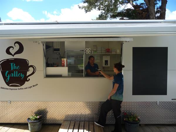 The Galley Food Truck