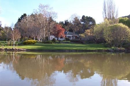 Clachanburn Gardens & Cottages