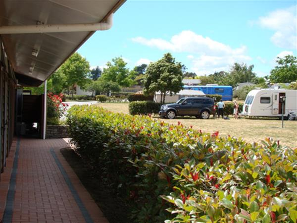 HOT SITE DEALS - Be in quick Lake Taupo Holiday Resort