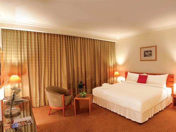 غرفة ديلوكس سويس- بل إن الدوحة