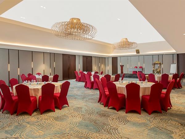 Ballroom Tanjung Binga Swiss-Belresort Belitung