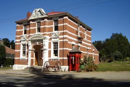Naseby Information & Craft Centre