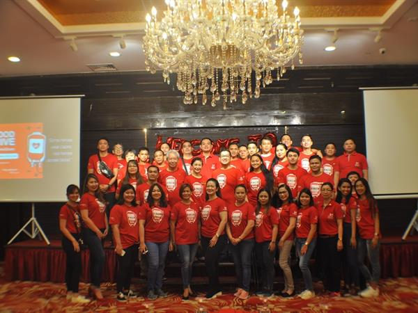 Swiss-Belhotel International Celebrates Its 32ND Anniversary by Giving Back to the Philippines