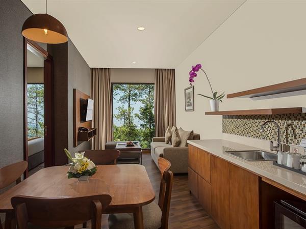 Dago Family Suite (2 Bedrooms) Swiss-Belresort Dago Heritage