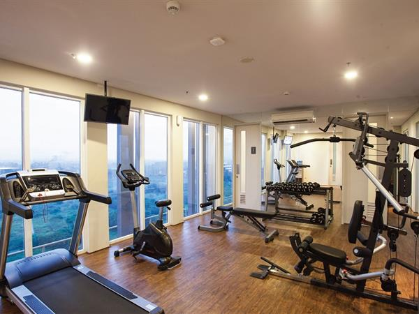 Gym Center