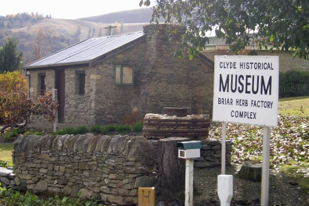 Clyde Historical Museums Inc