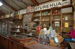 Gilchrist's Oturehua Store