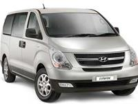 Hyundai H1 (9 Seater) Van
