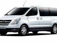 2014/16 HYUNDAI H1 - 12 Seater Van (Automatic)