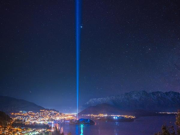 Luma Southern Light Project - 29 May to 1 Jun '20
