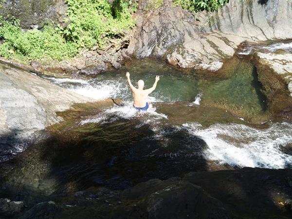 Samoa Highland Adventures
