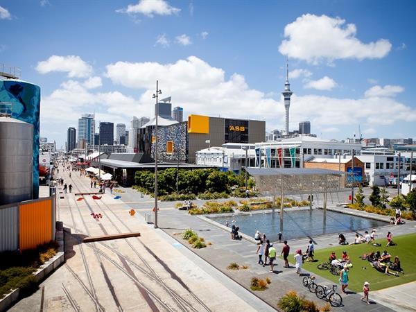 Auckland Viaduct Zest OK Auckland