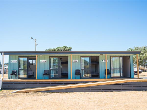 Group Lodge