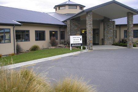 Dunstan Hospital