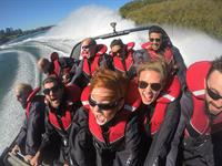 The Best of Rotorua New Zealand River Jet