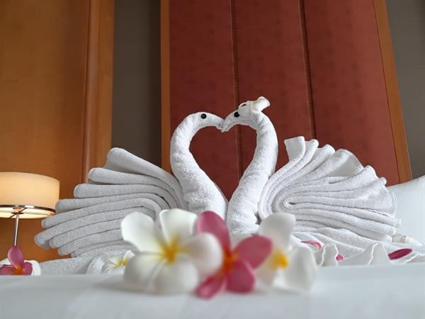 Bridal Room Package Hotel Ciputra Jakarta managed by Swiss-Belhotel International