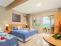 Beachfront Studio Moana Sands Beachfront Hotel