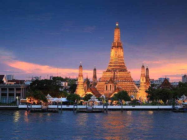 Swiss-Belhotel International to Enter Thailand With Four New Hotels