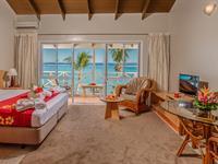 Deluxe Beachfront Studio Moana Sands Beachfront Hotel