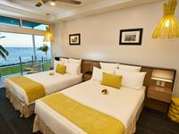Ocean View Double Room