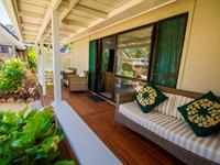 Premium Garden Suite