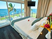 Deluxe Oceanview King Room