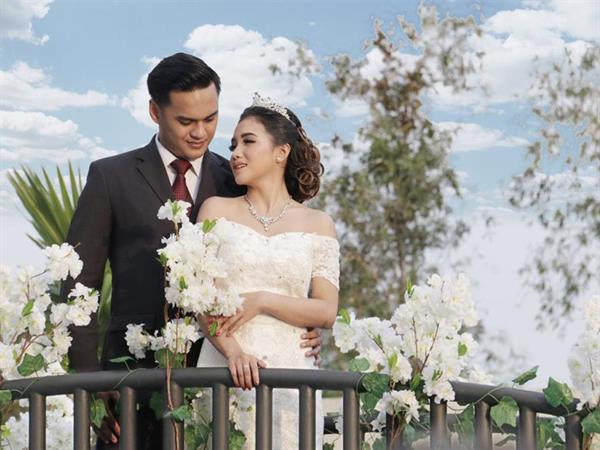 Simplicity Wedding Package Swiss-Belresidences Rasuna Epicentrum