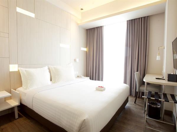 Suites Swiss-Belinn Cikarang