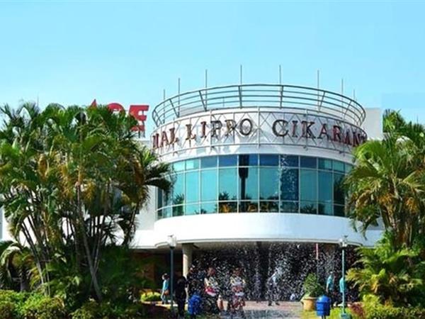 Lippo Cikarang Mall Swiss-Belinn Cikarang