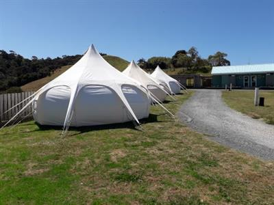 Plateau Glamping