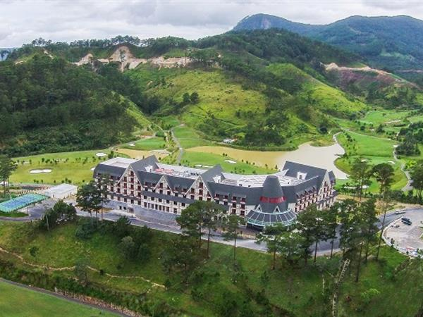 Swiss-Belhotel International Reveals Plans To Expand Across Vietnam