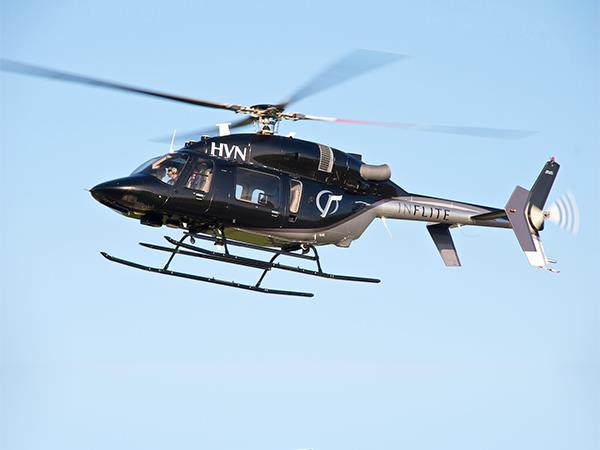Construction Helicopters InFlite Charters Commercial