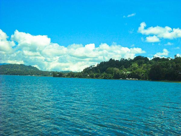 Lake Tondano Swiss-Belhotel Maleosan Manado