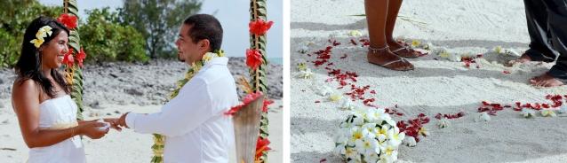 An Unforgettable Island Wedding