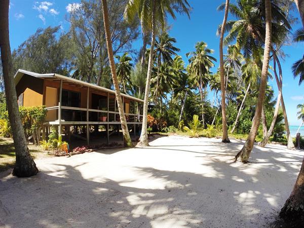 Amuri Sands Villas