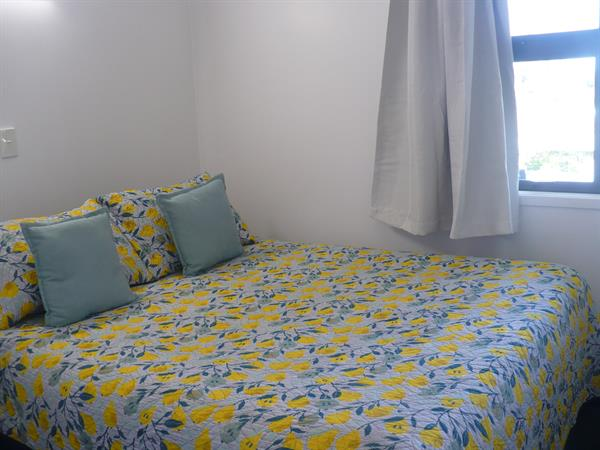 One Bedroom Parkview Motel - Motel 9