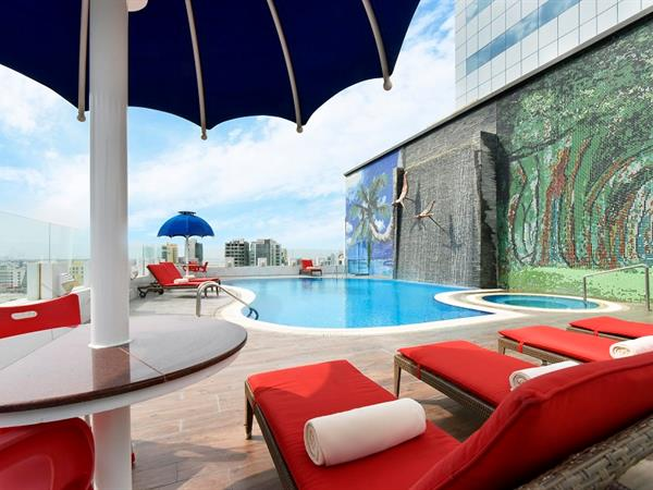 Swiss-Belhotel International Unveils Plans For Widespread Expansion In The Middle East & Africa
