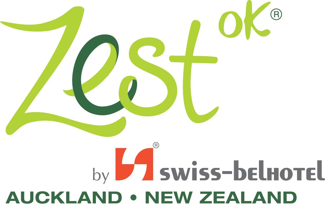 Zest OK Auckland