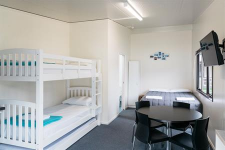 Ensuite Cabins