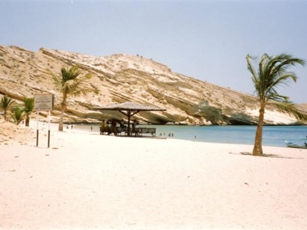 Azaiba Beach Swiss-Belinn Muscat, Oman
