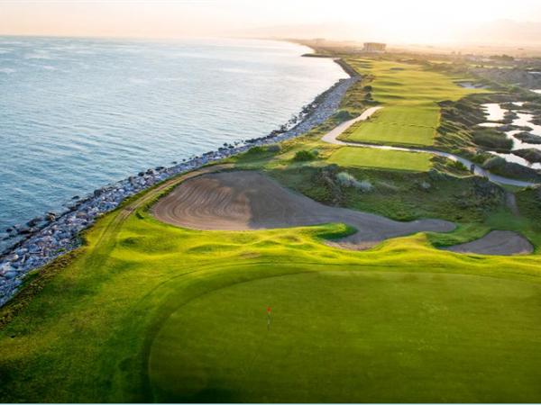 Al Mouj Golf Swiss-Belinn Muscat, Oman