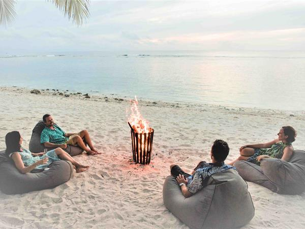 Magic Reef Beachfront Bungalows