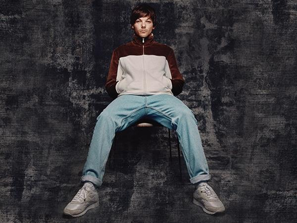 Louis Tomlinson World Tour - 20 Apr '20