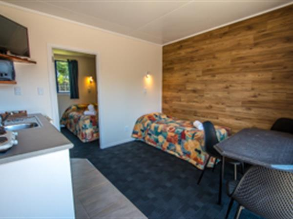 Unit - 1 Bedroom