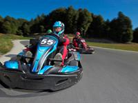 Raceline Karting 10min Arrive & Drive Off Road NZ