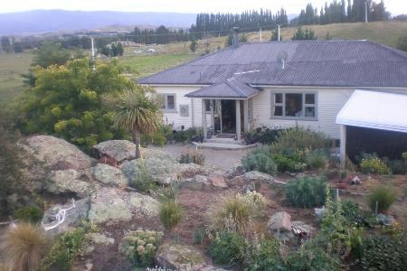 Trailview Lodge