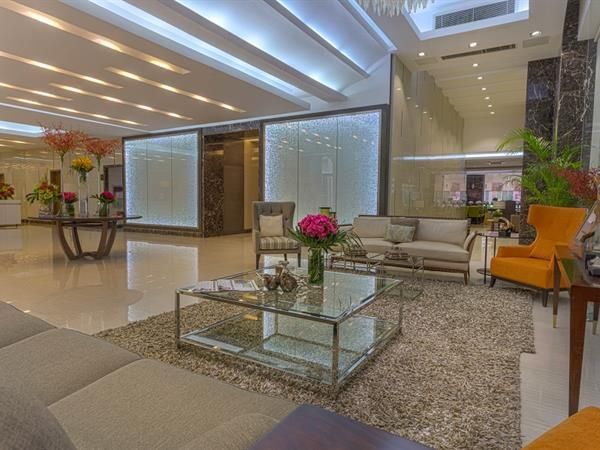 Valero Grand Suites By Swiss-Belhotel Receives Agoda's 2019 Circle Award