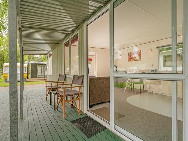Self-contained Unit Shelly Beach TOP 10 Holiday Park